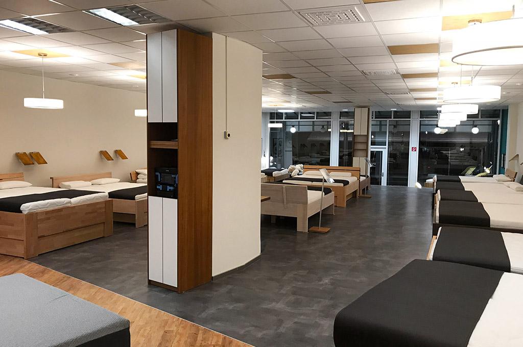 matratzen stuttgart ravensberger matratzen fachgesch ft 70597 stuttgart. Black Bedroom Furniture Sets. Home Design Ideas
